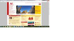Site van Utrecht. Een duidelijke site waar je alles kunt vinden over wat er met Utrecht te maken heeft. Van straatvuil, tot het aanmaken van een paspoort en van culturele gelegenheden tot woon mogelijkheden
