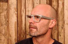 0eb20d857aa2 Aluminum Eyeglasses from EXOvault. Designer EyeglassesMen ...