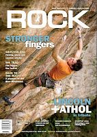How to get stronger fingers for climbing.