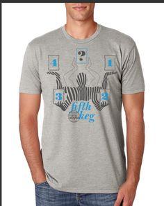 5th Keg Shirt
