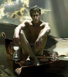 Cantinho dos Deuses: Deus Freyr