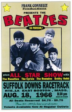 the beatles posters | ... Music Posters - Memorabilia, Concert Poster, Silkscreen, Poster Art