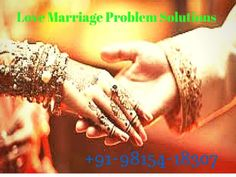 Best Solution to Love Marriage Problems – Pandit Ankit Sharma