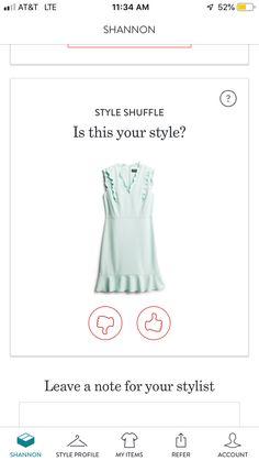 Stitch Fix Dress, Stitch Fix Stylist, Shopping Spree, Vogue, Stylists, Board, Closet, Style, Swag