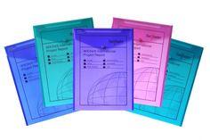 Pochettes plastique rigide Polyfile Snopake - http://bonplangratos.fr/pochettes-plastique-rigide-polyfile-snopake