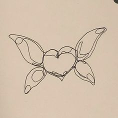 Dainty Tattoos, Pretty Tattoos, Small Tattoos, Dream Tattoos, Future Tattoos, Little Tattoos, Mini Tattoos, Drawing Sketches, Art Drawings