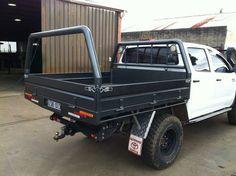 aftermarket truck bed for isuzu dmax - Buscar con Google