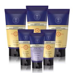 Neal's Yard Remedies launches Organic Sun Care collection in UK...hope they come to the U.S. soon....