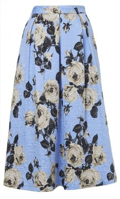 Shop this season's must-have skirts, from floral midis to leather minis... http://lookm.ag/Xv8122