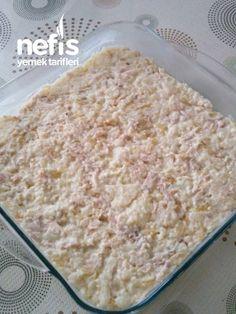 Karnabaharı Birde Böyle Deneyin - Nefis Yemek Tarifleri - Eylül Food And Drink, Rice, Bread, Brot, Breads, Bakeries, Jim Rice, Brass