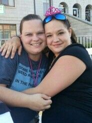 Me and my best friend right before the Jack Ingram concert downtown Greenville Texas