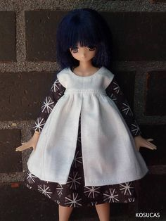 Outfit for Azone dolls body pure neemo S.