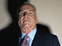 John McCain staffer Henry Kerner urged Obama IRS to financially ruin people with audits | The Olive Branch Report