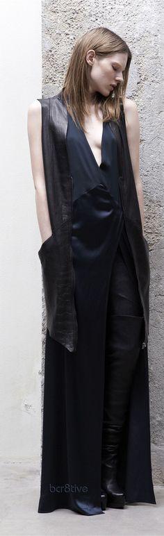 Ilaria Nistri Fall Winter 2012-13