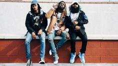 The Rapping Dead: Meet the Flatbush ZOMBiES | News | BMI.com