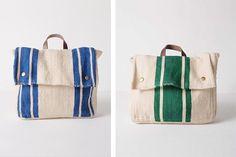 Bag to School - Bobo Choses Wool Bags