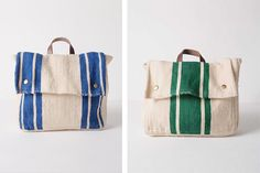 Bag to School - Bobo Choses Wool Bags