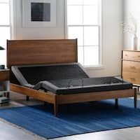 Brookside Deluxe Adjustable Bed Base Queen En 2020 Recamara Y Madera