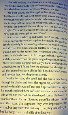 Love this scene a little too much. The Mortal Instruments: City of Glass #JaceAndClary