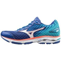 finest selection c37cc 82cb5 124,00 - Scarpe running - Scarpe donna WAVE RIDER 19 - MIZUNO Donne