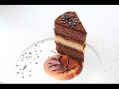 Муссовый Торт Ривьера от Пьера Эрме / Mousse Riviera Cake from Pierre Hermé
