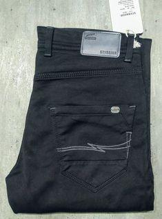 Deisel Jeans, Mufti Jeans, Black Jeans Outfit, Andorra, Printed Denim, Denim Jeans Men, Denim Fabric, Cotton Pants, Denim Fashion