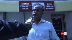 OMN: Oduu Mudde 1, 2014 Oromia Media Network