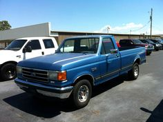 "1990 Ford F-150 | $2,995 1990 Ford F-150 ""S"" Truck in Springdale AR 
