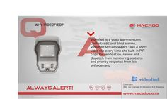 Videofied Questions & Answers #videoverification #VideofiedSouthAfrica #VideofiedSA #Videofieddealer #Videofied #macadosecuritytechnologies #MacadoSecurity  #Macado #motionviewer Self Monitoring, Security Technology, Day Schedule, Mac, Alarm System, Ac Power, Peace Of Mind, Law Enforcement, Priorities