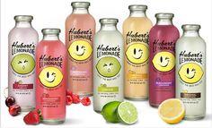 Hansen's Natural   Hubert´s Lemonade