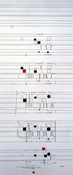 Bernard Tschumi. A+U 216 September 1988: 29 | RNDRD
