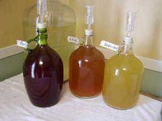 Banana, Mint, and Maple Wine