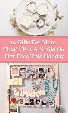 Get your mom something meaningful this year.