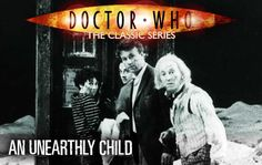 01.An Unearthly Child