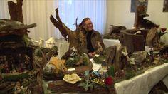 Abwechslungsreicher Perger Christkindlmarkt  Mehr unter >>> http://a24.me/1A33AJO