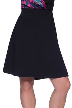 Mynt 1792 - Amy Skirt in Black