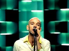 R.E.M. - The Great Beyond (Official Music Video) - YouTube