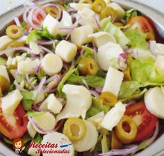 Pasta salad vegetarian lunches Ideas for 2019 Pasta Fagioli Recipe, Easy Pasta Salad Recipe, Easy Salad Recipes, Vegetarian Lunch, Vegetarian Recipes, Healthy Recipes, Slow Cooker Recipes, Easy Meals, Food And Drink