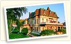 Madrona Manor - A Wine Country Inn and Restaurant, Healdsburg Sonoma