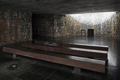 Galeria de Clássicos da Arquitetura: Igreja do Centro Administrativo da Bahia / João Filgueiras Lima (Lelé) - 28
