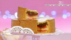 torta zuppa inglese di Anna Moroni