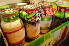 Love Like This Life: Homemade Christmas Gifts