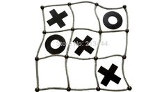 Cheap tic tac toe game, Buy Quality game directly from China game game Suppliers: tic tac toe, children's garden game.