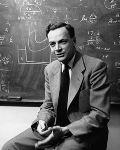 What Is Physics, Physics And Mathematics, Richard Feynman, Research Scientist, Levels Of Understanding, Game Theory, Learn Faster, E Mc2, Quantum Mechanics