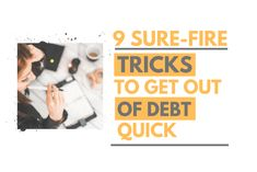 Getting out of debt can be a complete headache unless you have a debt fighting strategy. Let's see what you can do to put those debts to bed! Earn Money From Home, Way To Make Money, Make Money Online, Quick Money, Free Money, Work From Home Opportunities, Work From Home Jobs, Medical Transcriptionist, Best Survey Sites
