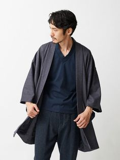 Modern Samurai Coats From Japan Will Bring Out Your Inner Warrior | Bored Panda