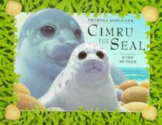 Cimru the Seal by Theresa Radcliffe http://www.amazon.com/dp/0670864579/ref=cm_sw_r_pi_dp_lXo8tb0GXTHFV
