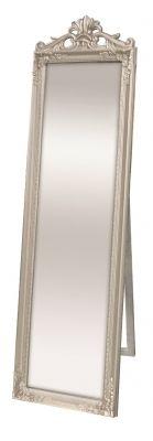 Kensington speil - sølv