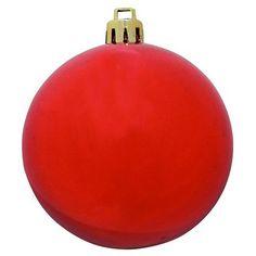 Europalms Deko 83501280 Dekokugel 30 cm, rot Dekokugel für Innen- und Außendekoration ¨ Als Garten- und Weihnachtsdeko geeignet Mehr Farben erhältlich. Schauen Sie in Unser andere Pinnwände. Steinigke Showtechnic GmbH