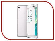 Сотовый телефон Sony F3212 Xperia XA Ultra Dual White  — 21284 руб. — #UnlockedCellPhones
